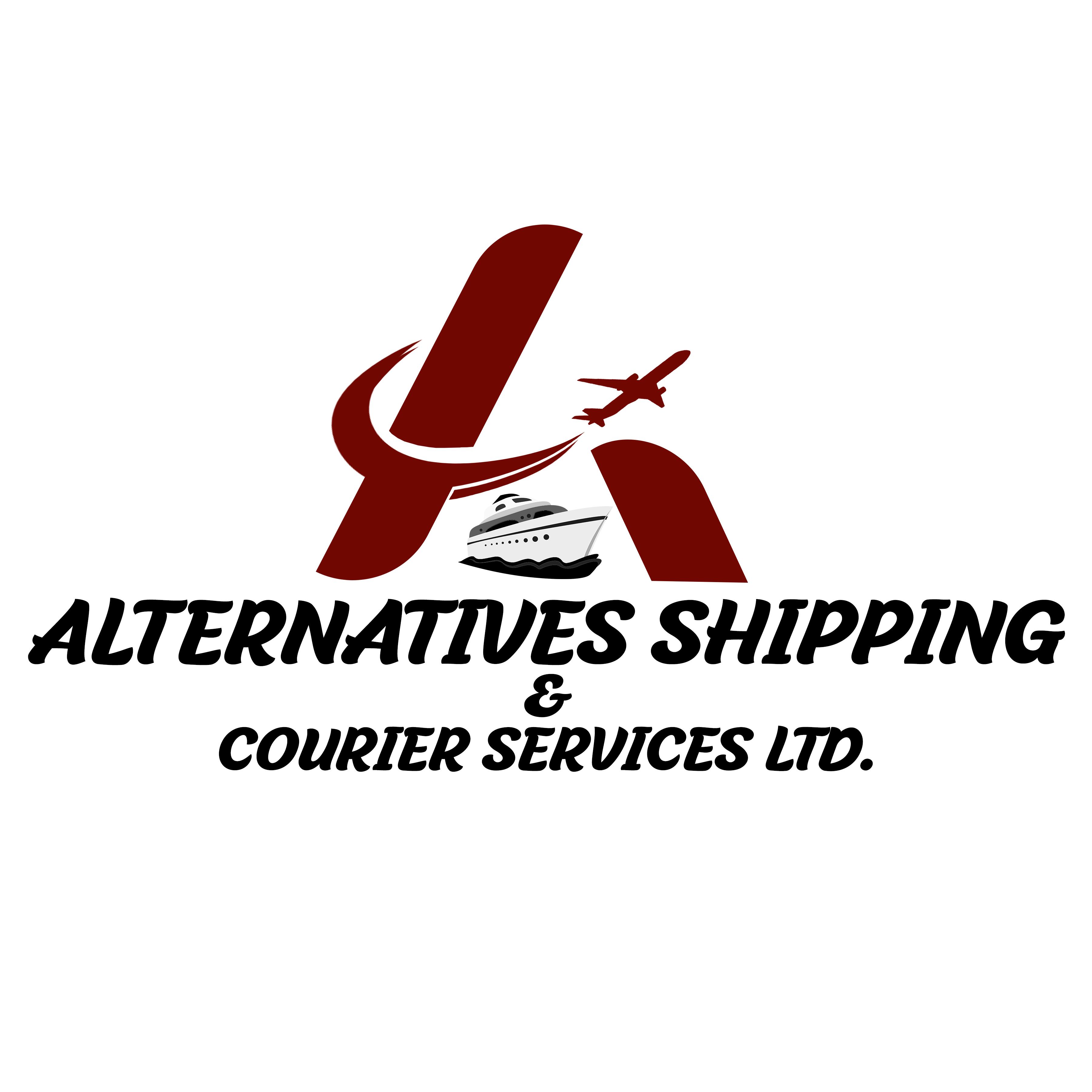 Alternatives shipping