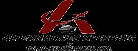 AA Shipping Logo